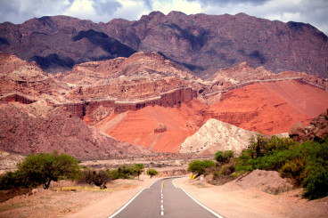 Overland & Excursiones