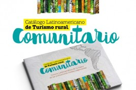 Latinamerican Community-based Tourism Catalog