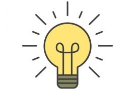 Reducimos el consumo de energía con uso de lámparas LED